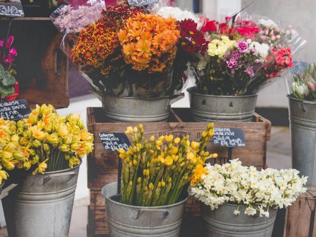 Créatif Fleurs