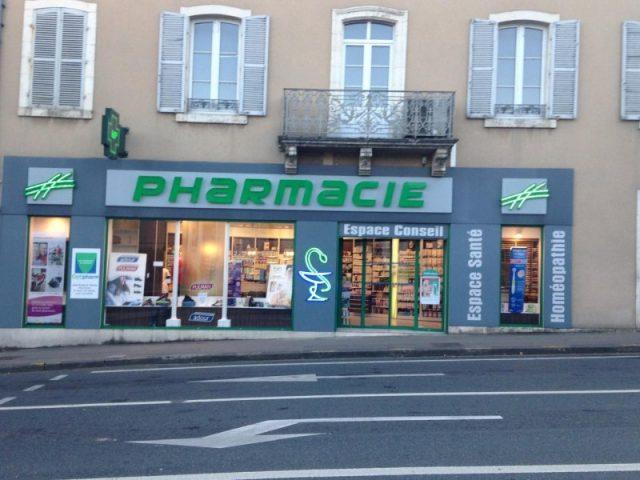 Pharmacie Du Pont Neuf