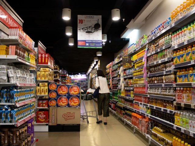 Carrefour Market Argenton